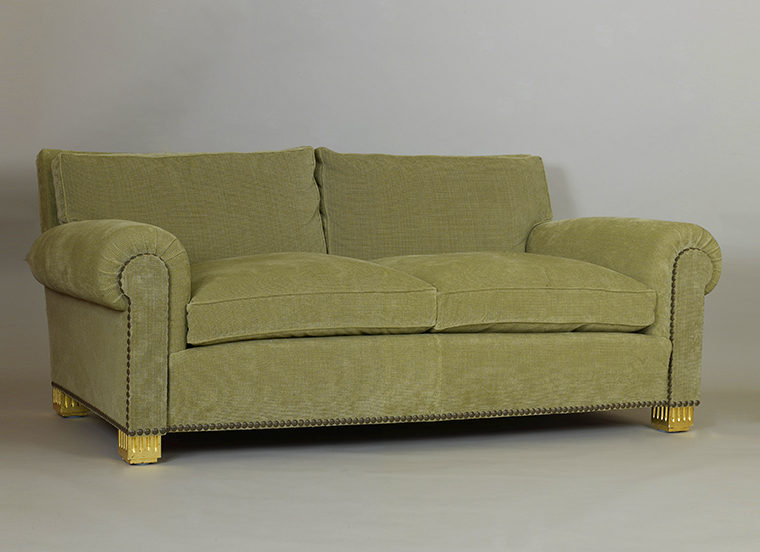 Coco Chanel Sofa Vosges Inc